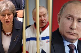 تسلسل زمني للأزمة البريطانية الروسية.. بدأت بجاسوس وانتهت بـ23 دبلوماسيًّا - المواطن