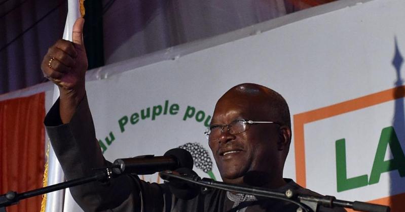 روش مارك -يفوزر-بانتخابات-بوركينا-فاسو