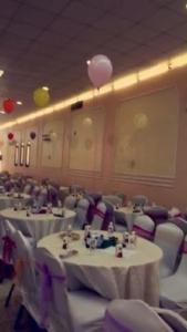 روضة الموهوبين بـ #الباحة تحتفل بتخرج 135 طفلا على طريقتها الخاصة4