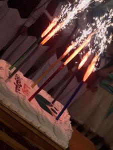 روضة الموهوبين بـ #الباحة تحتفل بتخرج 135 طفلا على طريقتها الخاصة8