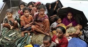 باكستان تستدعي سفير ميانمار للاحتجاج على العنف ضد الروهينجا - المواطن