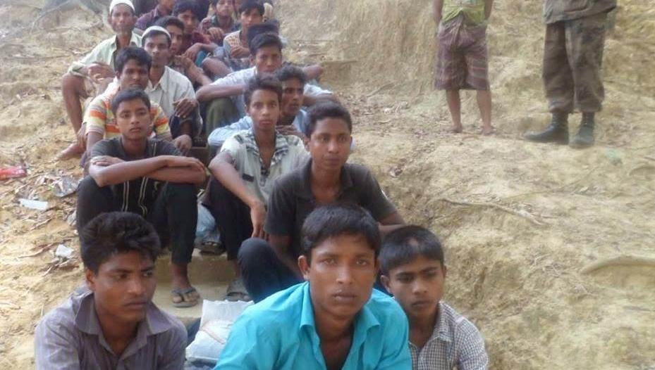 المملكة تطالب ميانمار باحترام حقوق الروهينجا