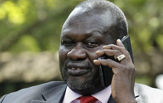 بعد عامين من الهروب.. رياك مشار يعود إلى جنوب السودان - المواطن