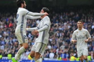 بالفيديو.. ريال مدريد وإسبانيول مباراة تأكيد الصدارة - المواطن