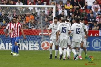 بالفيديو.. إيسكو يُنقذ ريال مدريد من فخ خيخون في الدوري الإسباني - المواطن