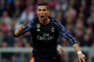 بالفيديو.. ريال مدريد يصعق بايرن ميونيخ على أرضه في دوري أبطال أوروبا - المواطن