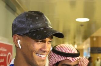 ريفاس: أحببت الهلال عندما لعبت مع الاتحاد.. وجاهز لتسجيل الأهداف - المواطن