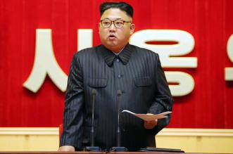زعيم كوريا الشمالية يهدد الولايات المتحدة.. الزر النووي في مكتبي - المواطن