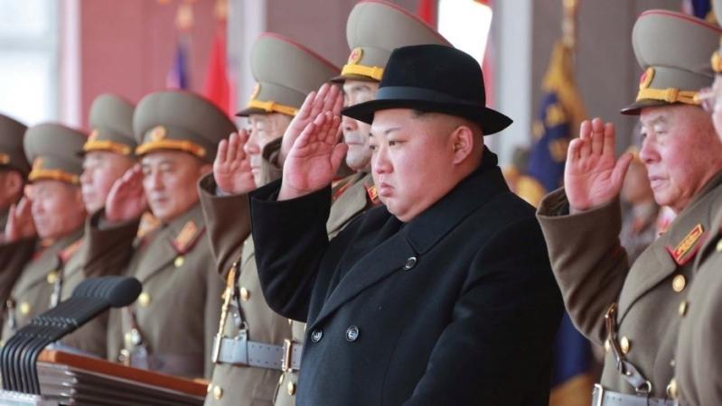 المباراة النهائية لكأس العالم 2018 .. هل يحضر زعيم كوريا الشمالية؟