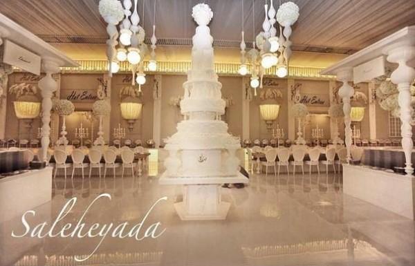 زفاف الكويت 2
