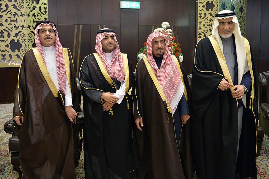 زفاف عبدالرحمن عبدالله الباعود (1)