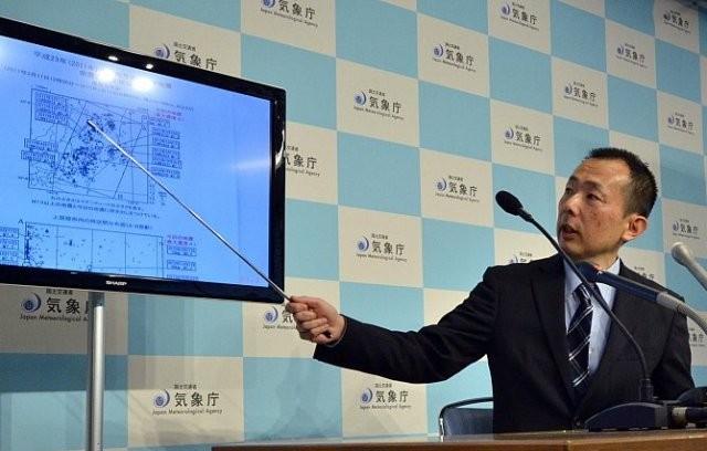زلزال-اليابان