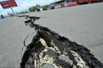 زلزال بقوة 6.2 درجة يضرب إقليم شينجيانغ بالصين - المواطن