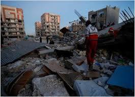زلزال بقوة 6ر4 ريختر يضرب شمال إيران - المواطن