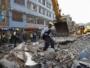 زلزال ايطاليا الهزة الثانية