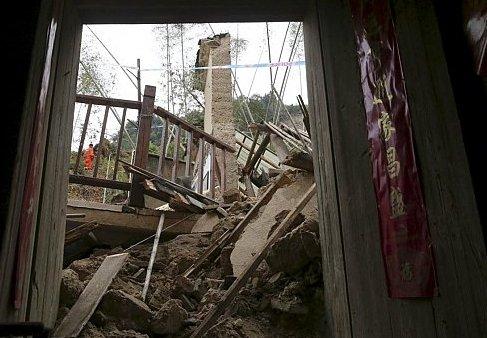 زلزال-بالساحل-الشرقي-الصين