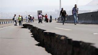 زلزال بقوة 6 درجات يضرب اليابان ولا انذار بامواج مد تسونامي