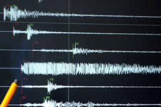 زلزال ريختر 1