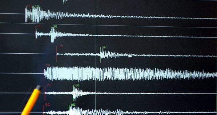 زلزال بقوة 6,3 ريختر يضرب إيلام الإيرانية على الحدود العراقية