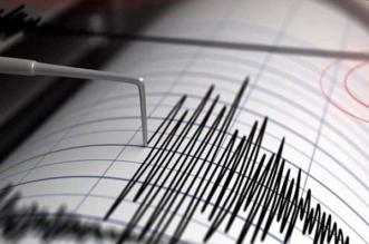 زلزال ريختر