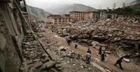 زلزال بقوة 5.5 درجات يضرب شمال غرب باكستان