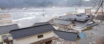 زلزلا اليابان