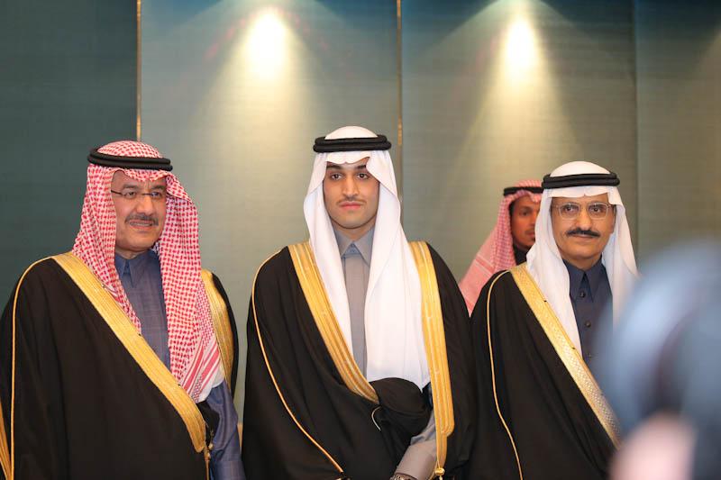 زواج ابنت خالد بن بندر صحيفة المواطن (34669058) 