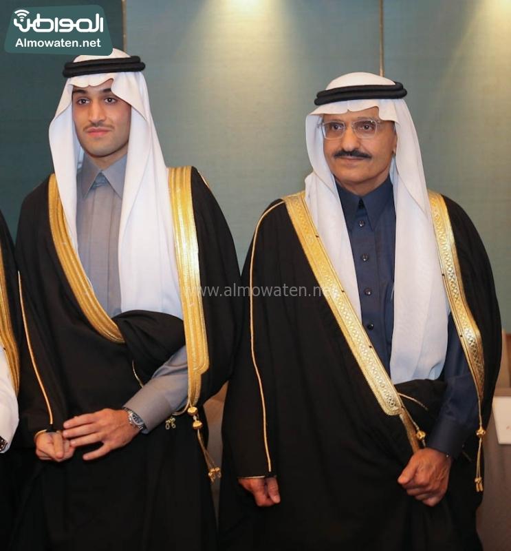زواج ابنت خالد بن بندر صحيفة المواطن (34669059)  