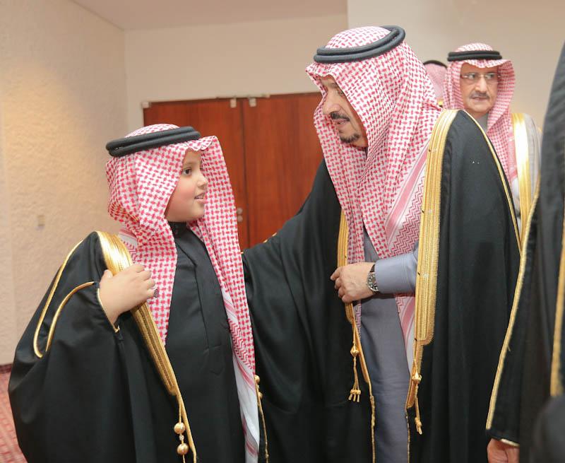 زواج ابنت خالد بن بندر صحيفة المواطن (34669062)  