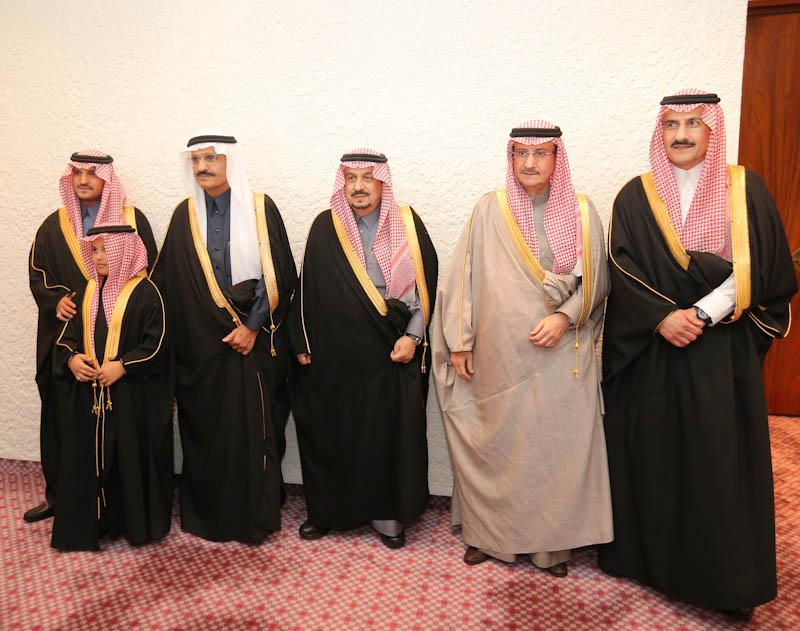 زواج ابنت خالد بن بندر صحيفة المواطن (34669063)  