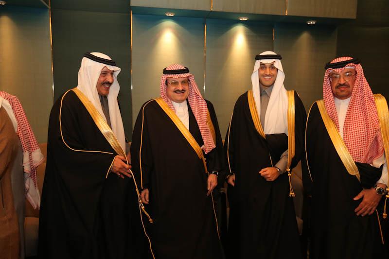 زواج ابنت خالد بن بندر صحيفة المواطن (34669064)  