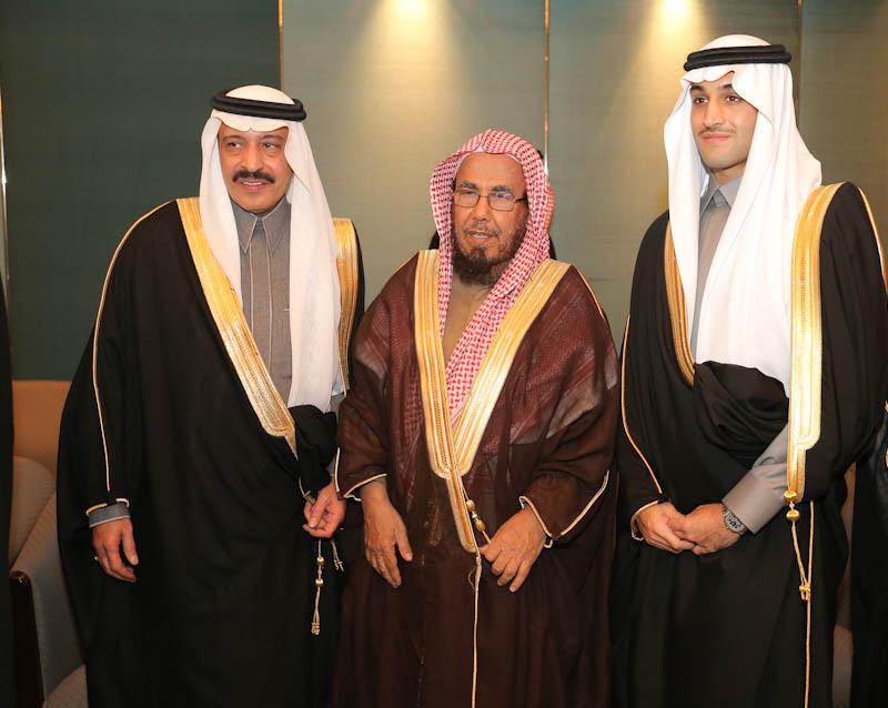زواج ابنت خالد بن بندر صحيفة المواطن (34669066)  