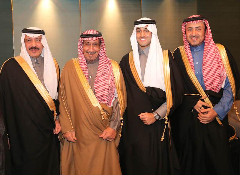 زواج ابنت خالد بن بندر صحيفة المواطن (34669067)  