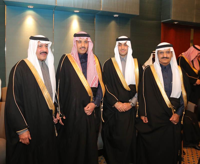 زواج ابنت خالد بن بندر صحيفة المواطن (34669077)  