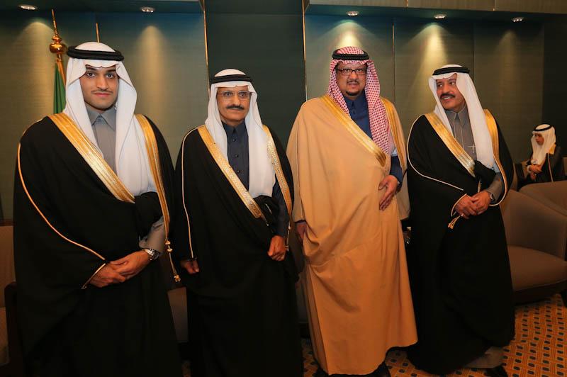 زواج ابنت خالد بن بندر صحيفة المواطن (34669080)  