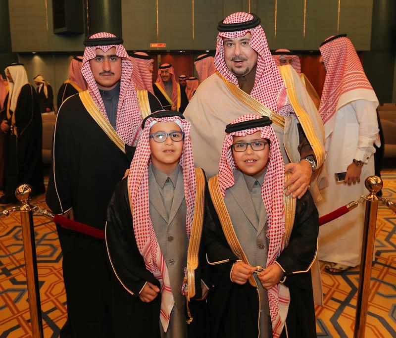 زواج ابنت خالد بن بندر صحيفة المواطن (34669082)  