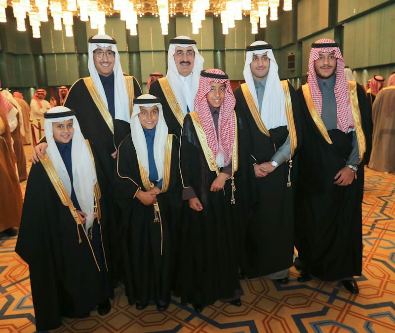 زواج ابنت خالد بن بندر صحيفة المواطن (34669083)  