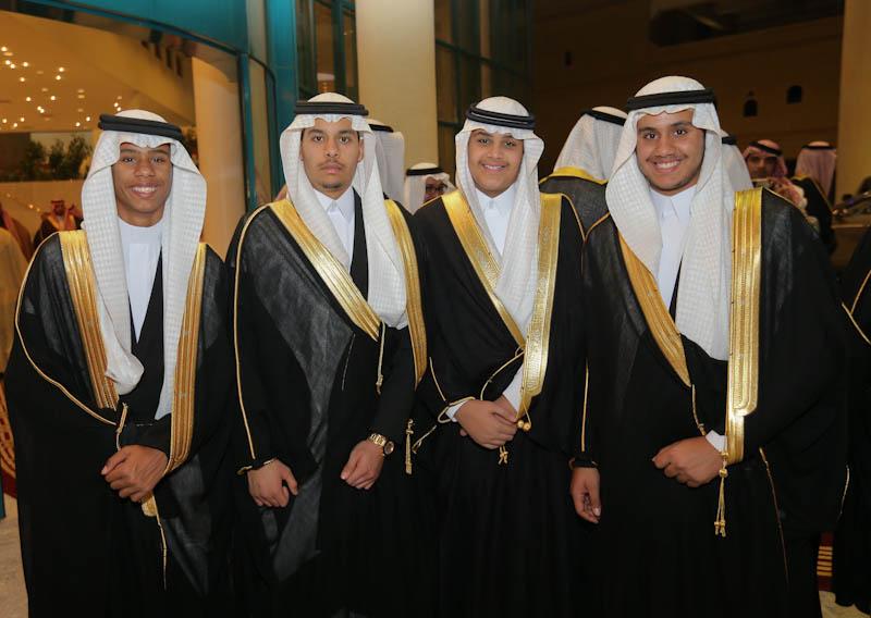 زواج ابنت خالد بن بندر صحيفة المواطن (34669084)  