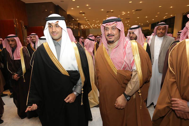 زواج ابنت خالد بن بندر صحيفة المواطن (34669086)  