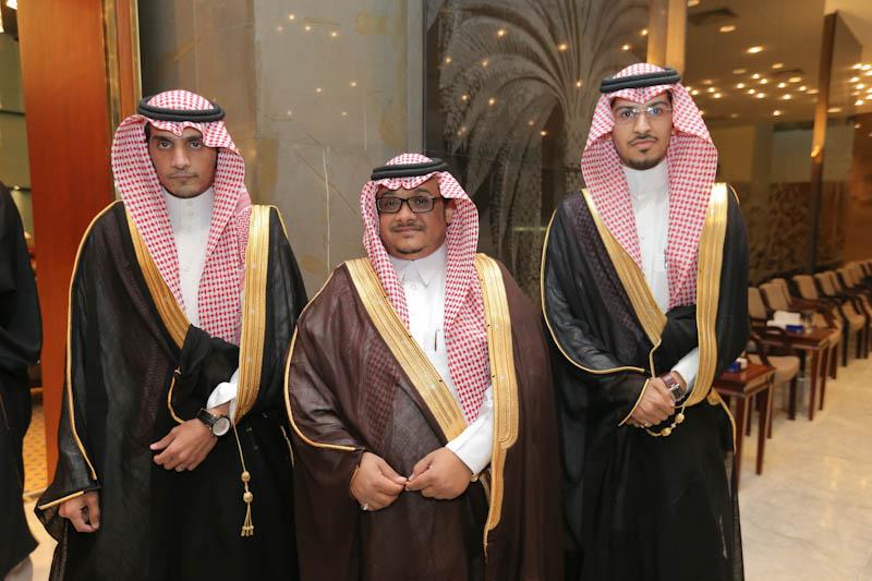 زواج ابنت خالد بن بندر صحيفة المواطن (34669088)  