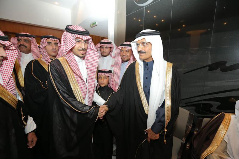 زواج ابنت خالد بن بندر صحيفة المواطن (34669090)  
