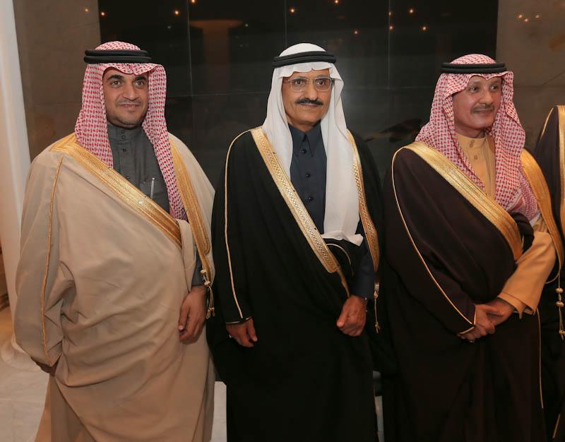 زواج ابنت خالد بن بندر صحيفة المواطن (34669092)  