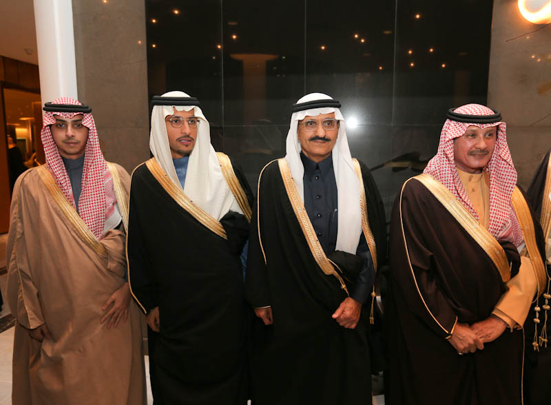 زواج ابنت خالد بن بندر صحيفة المواطن (34669093)  