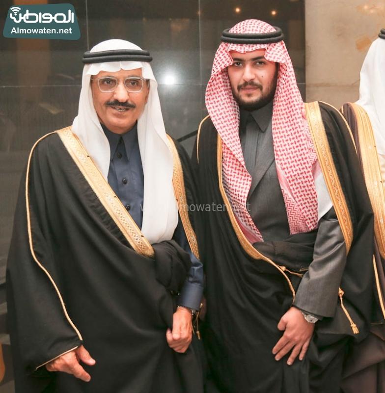 زواج ابنت خالد بن بندر صحيفة المواطن (34669094)  