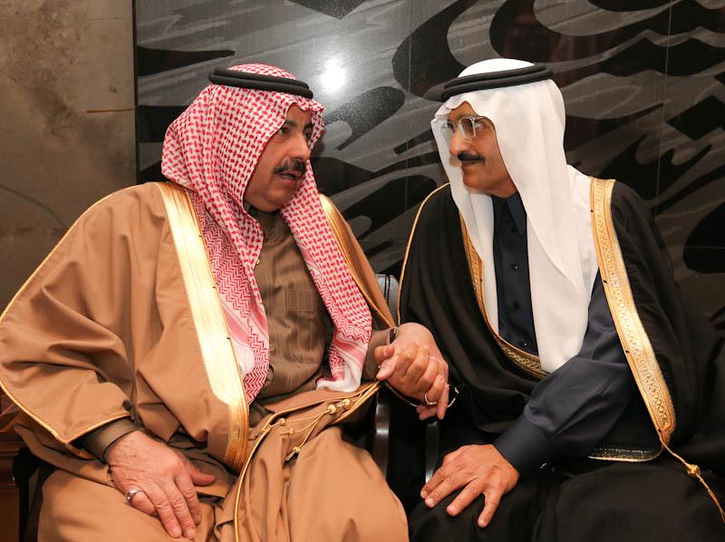 زواج ابنت خالد بن بندر صحيفة المواطن (34669095)  