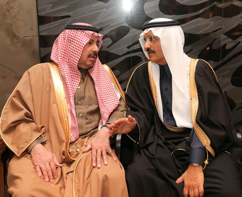 زواج ابنت خالد بن بندر صحيفة المواطن (34669096)  