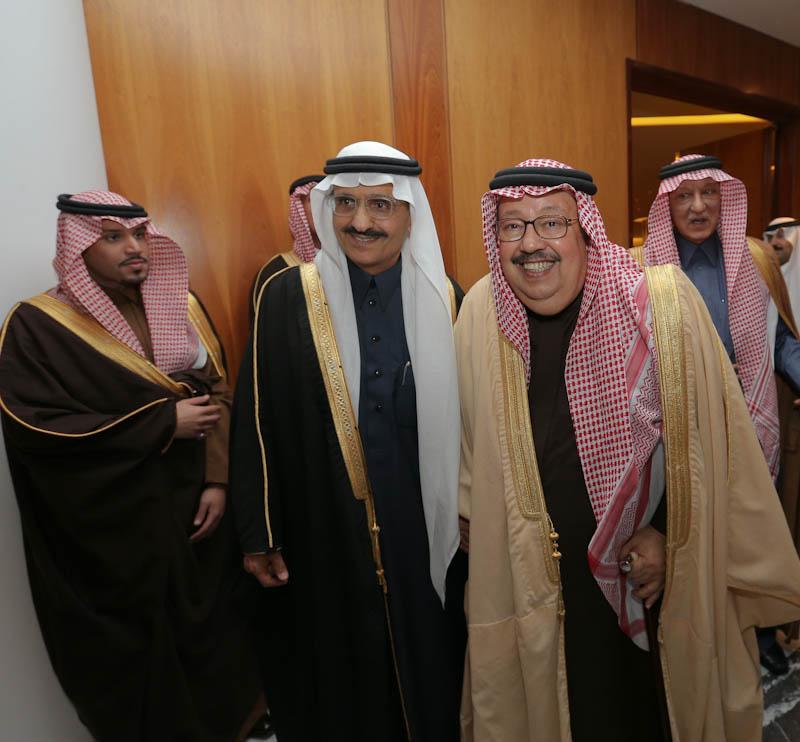 زواج ابنت خالد بن بندر صحيفة المواطن (34669098)  