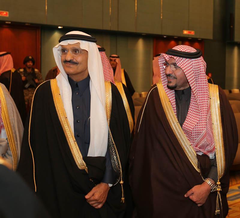 زواج ابنت خالد بن بندر صحيفة المواطن (34669099)  