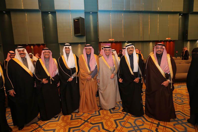 زواج ابنت خالد بن بندر صحيفة المواطن (34669101)  