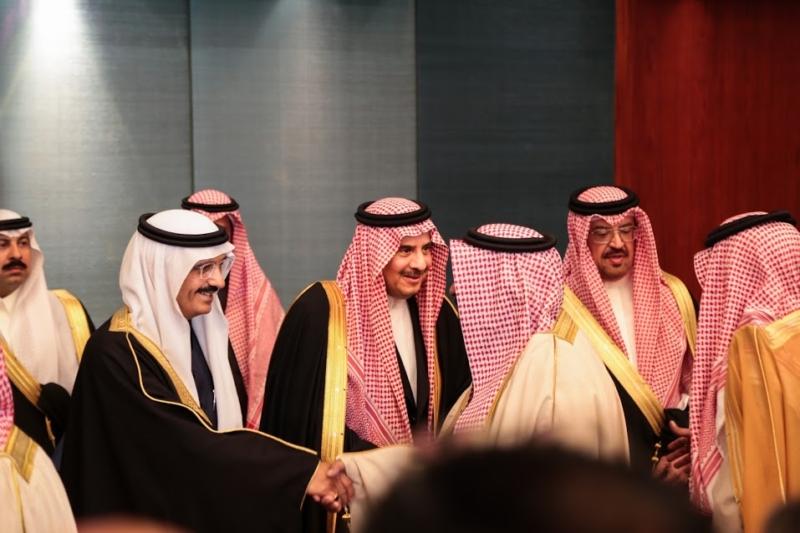 زواج ابنت خالد بن بندر صحيفة المواطن (34669103)  